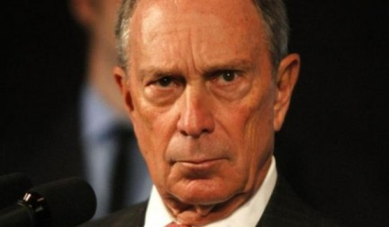 NYC Mayor Mike Bloomberg angrily defends stop-and-frisk policy during meeting with top police brass