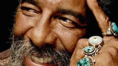 Richie Havens Died of a Heart Attack - Kambui Mental Unrest