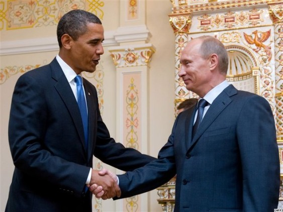 US President Barack Obama and Russian President Vladimir Putin may improve counter-terrorist cooperation following the Boston marathon bombings as the 2014 Winter Olympics in Sochi approaches. From Kambui Mental Unrest