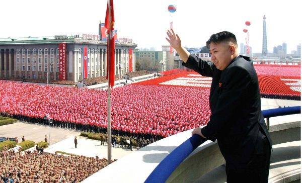 North Korea, A Ho's Life; Kim Jong Un