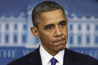 Obama discusses Trayvon Martin and racial profiling