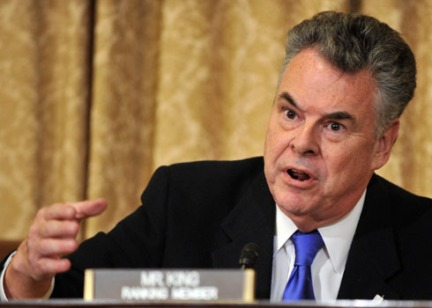 Rep Peter King considers run for President