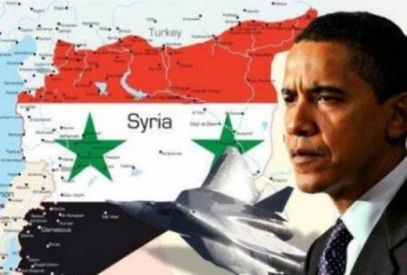 obama syria map war