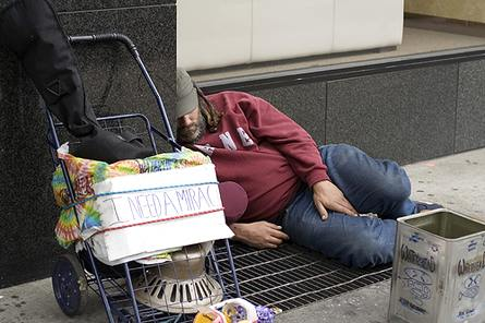 poverty in nyc