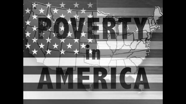 Cost of eliminating poverty in America