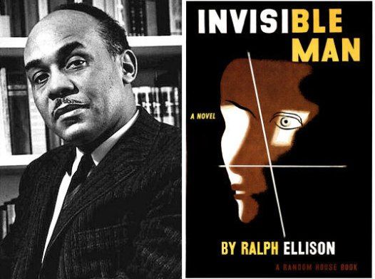 Ralph Ellison's National Book Award-winning novel Invisible Man has been banned by Randolph County, NC Board of Education