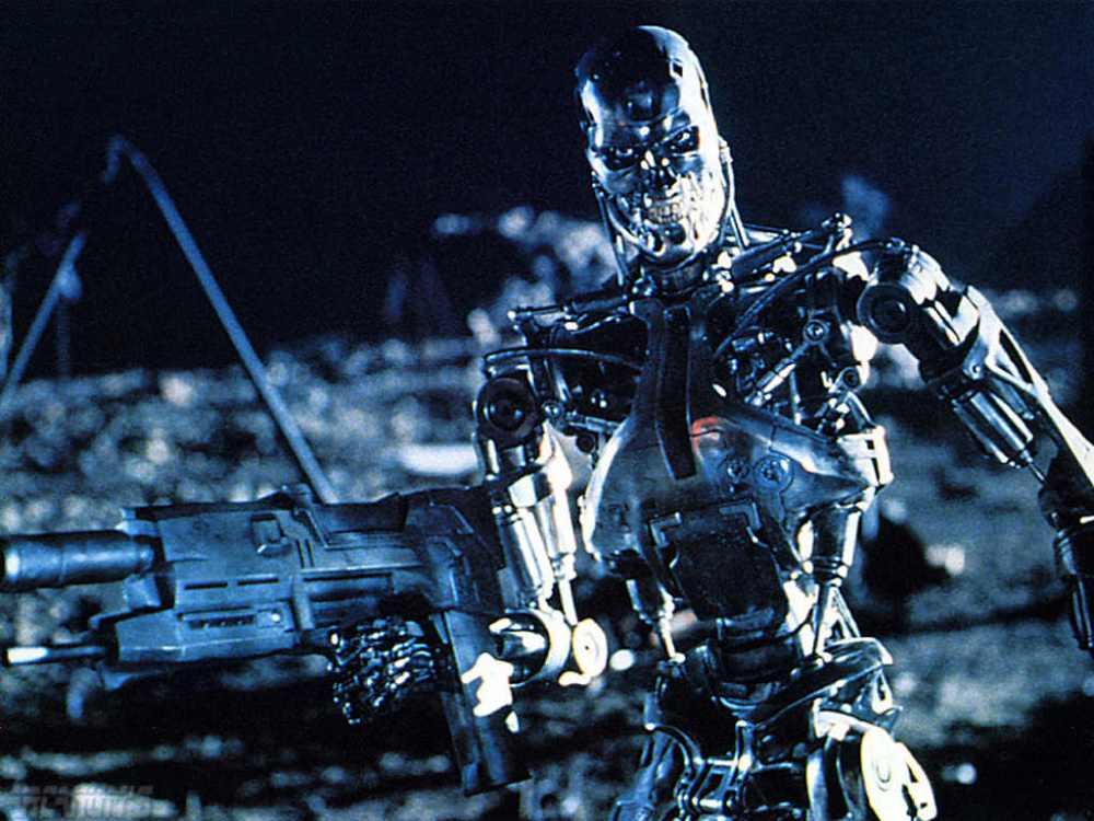 Terminator Paramount
