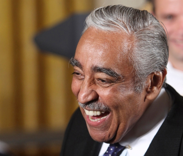 Charles Rangel for Harlem