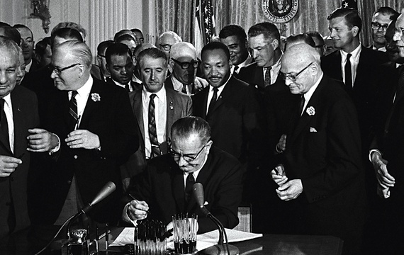 civil-rights-act-1964-signing