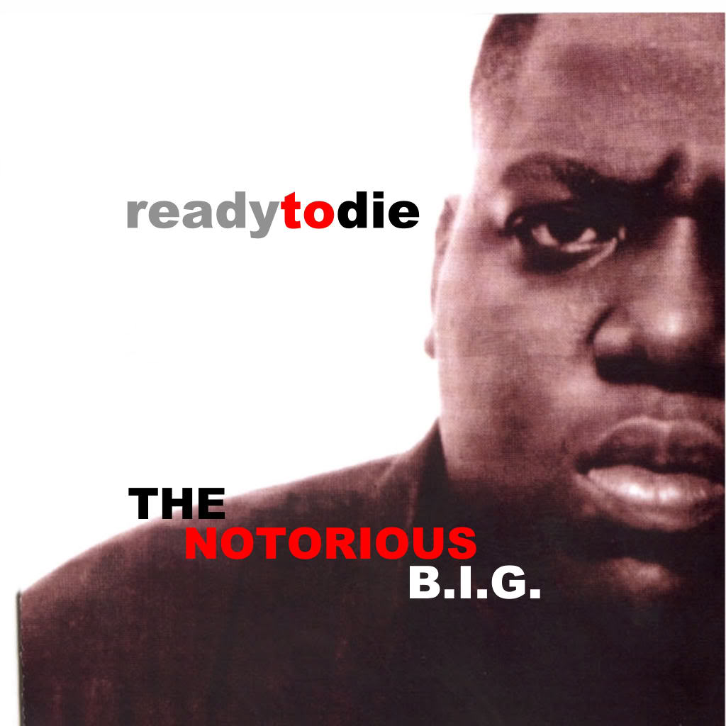 BIGGIE'S 'READY TO DIE' AT 20 – THE REMIX   mentalunrest