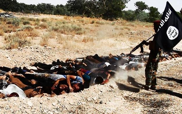 isil-mass-execution