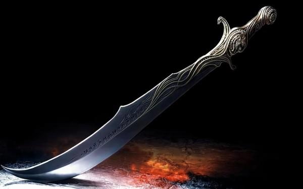 saudi arabia swordsman tool