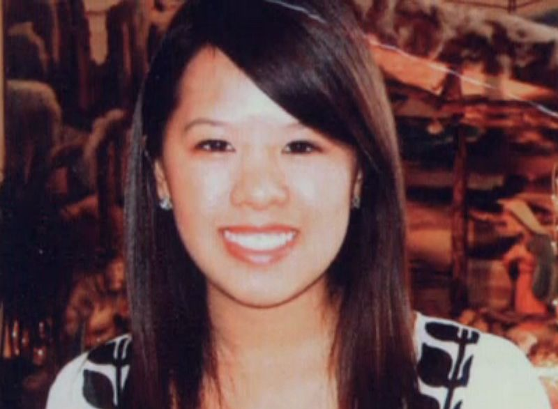 DALLAS NURSE NINA PHAM TESTED POSITIVE FOR EBOLA