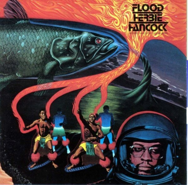 herbie hancock flood ep not a formal review