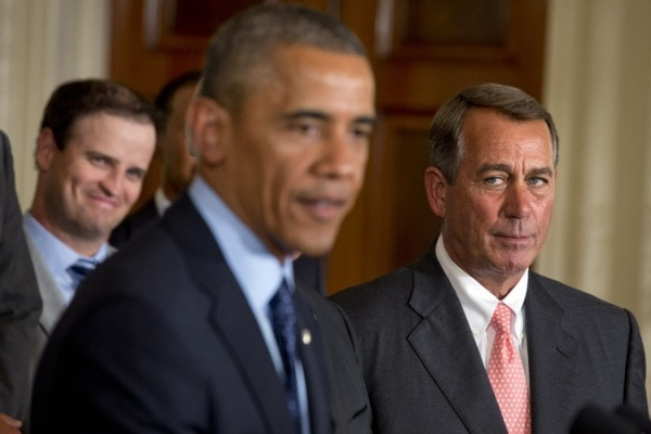 obama and boehner midterm elections