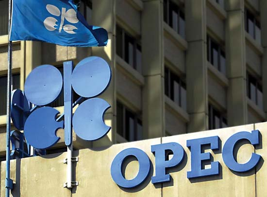 opec decides to maintain oil production at current levels despite declining oil prices