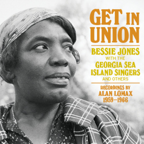 bessie jones with the georgia sea island singers album review