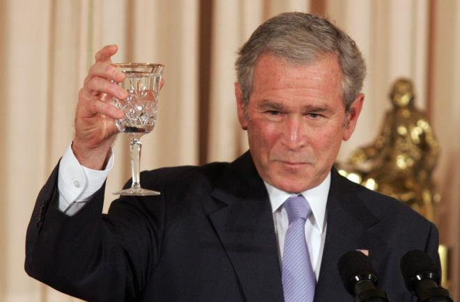 former-president-george-w-bush-regrets-rise-of-islamic-state-after-iraq-invasion