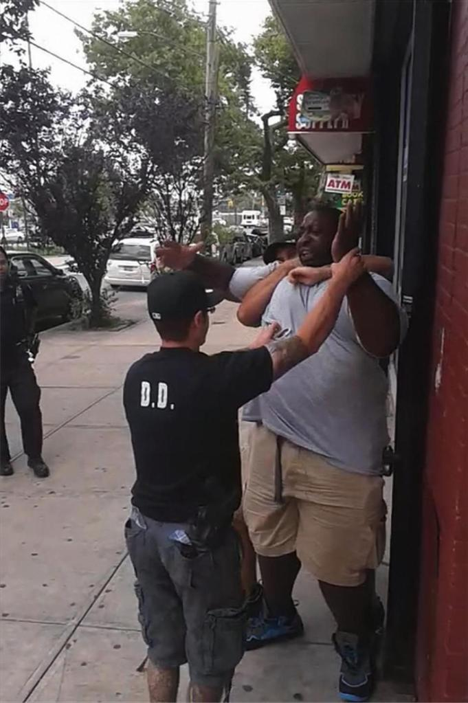 nypd officer daniel pantaleo will not be indicted for death of eric garner