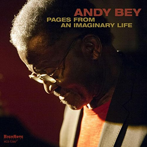 andy bey pages from an imaginary life jazz album review