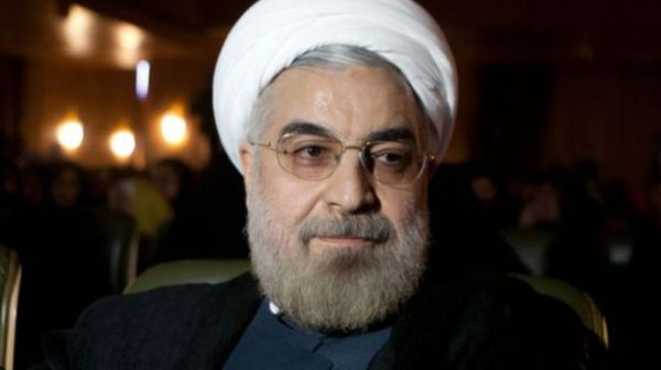 iran president hassan rouhani wishes to remove his country from isolation and engage the west