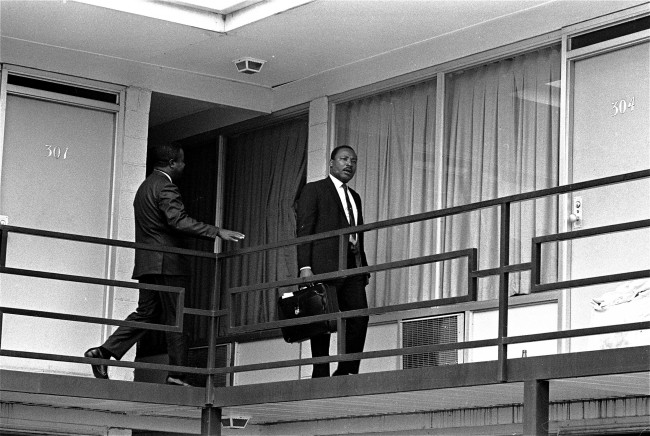 us government implicated in assassination of martin luther king jr at lorraine motel in memphis