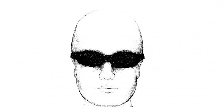 fbi sketch of person connected to naacp bombing