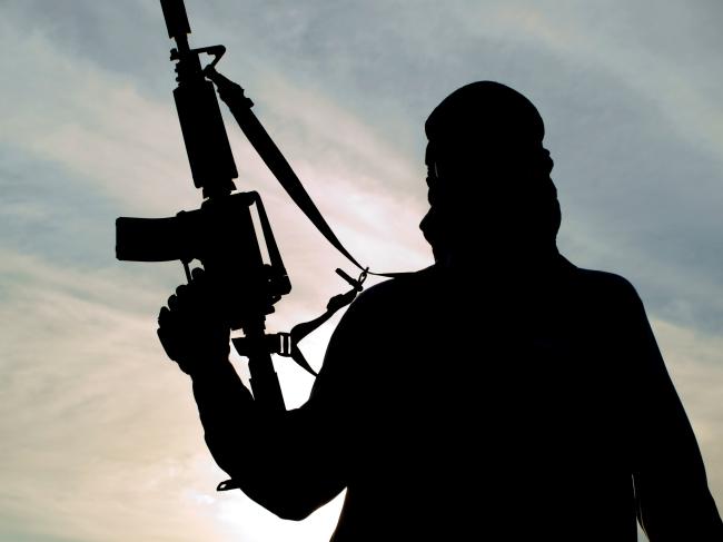 pew research survey terrorism