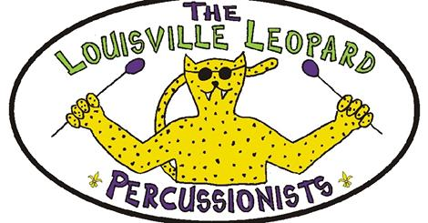 louisville leopard percussionists cover led zeppelin songs kashmir, the ocean and immigrant song