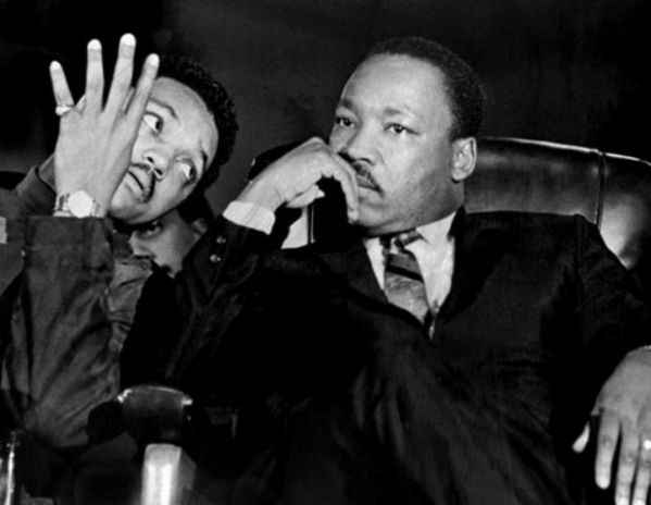 others involved in martin luther king jr's assassination
