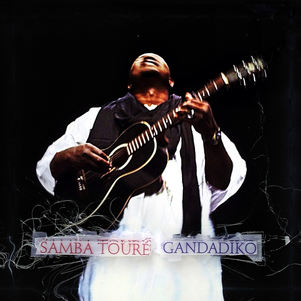 samba touré gandadiko new album review