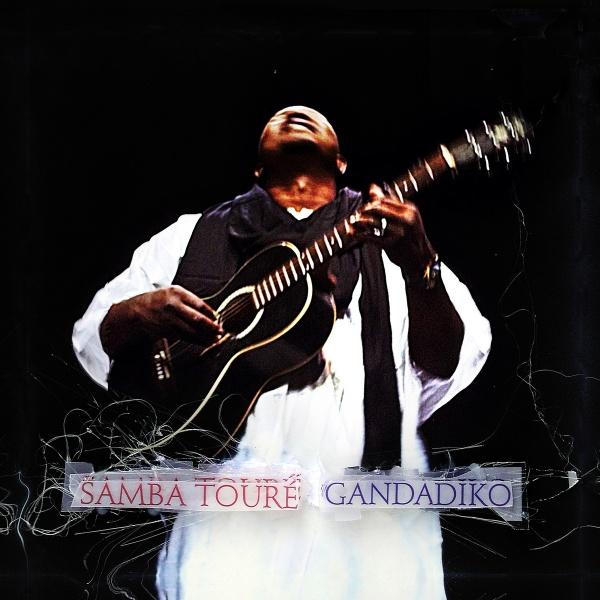 samba touré gandadiko new album review