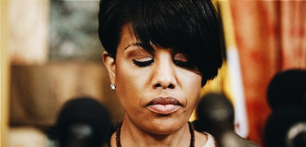 baltimore mayor stephanie rawlings blake apologizes for using the word thug