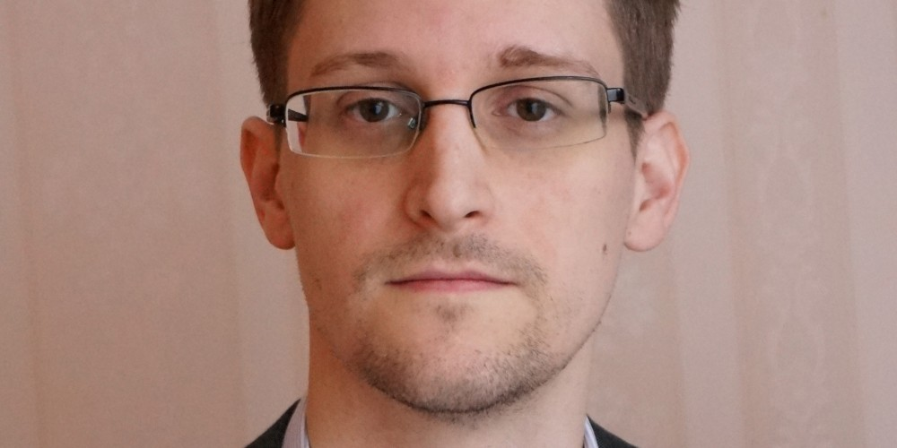 edward snowden whistle blower
