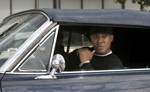 dr dre's character in straight outta compton movie