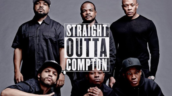 straight outta compton movie promotion