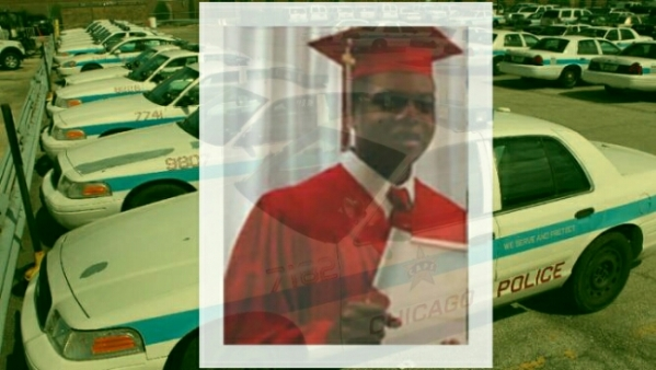 chicago police officer jason van dyke charged with murder of laquan mcdonald just before dashcam video release