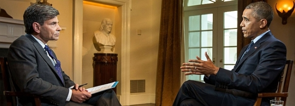 president obama says isil strategy is working