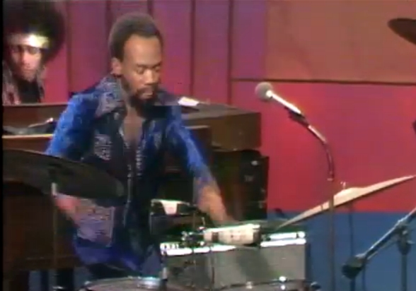 maurice white earth wind fire soul tv show pbs