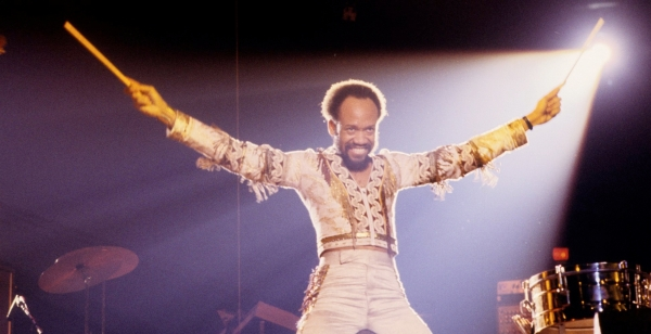 maurice white earth wind & fire dead