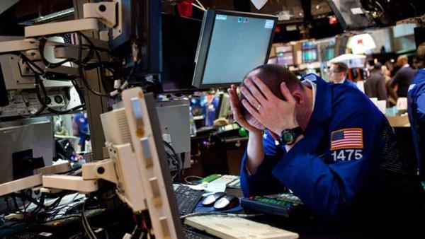 corporate bond defaults rising