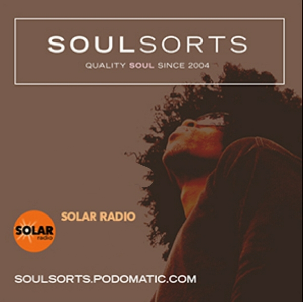 soul music podcast