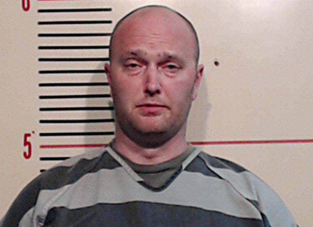 roy oliver arrested