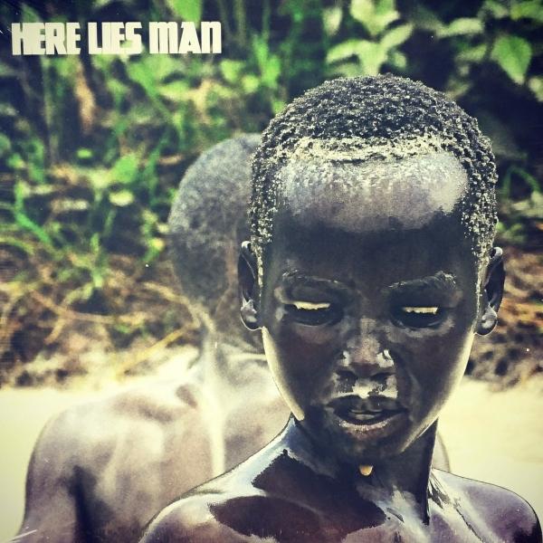 here lies man album review