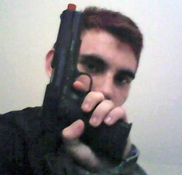 Nikolas Cruz going to explode social media