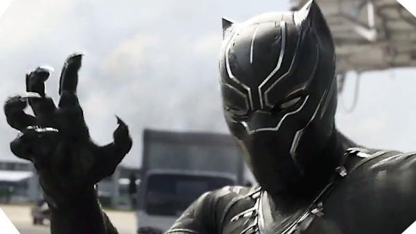 black panther movie racism