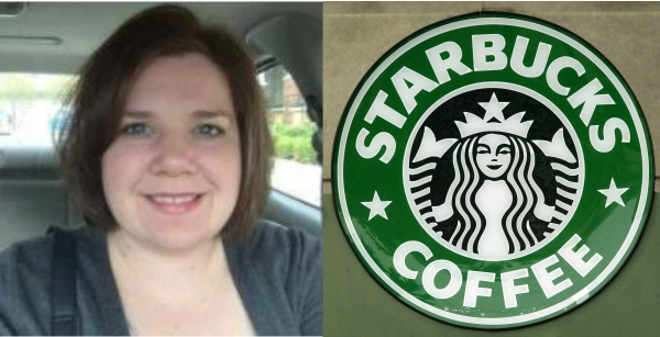 holly hylton starbucks racism