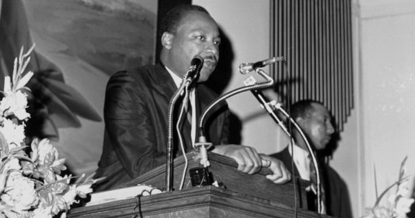 mlk beyond vietnam speech