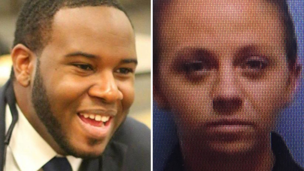 Amber Guyger arrested for shooting Botham Shem Jean