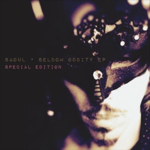 saoul seldom oddity album cover